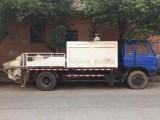 台州混泥土输送泵出租出售租赁