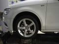 4个原车奥迪A3 16寸轮毂加轮胎1000块打包卖