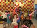 北京编气球小丑杂耍小丑魔术小丑暖场互动表演