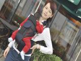 爱贝礼正品单肩婴儿腰凳背带 夏季透气腰凳背带 母婴用品一件代发