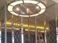 厂价直销201/304不锈钢家具屏风、装饰屏风