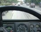 西沃客车900系列 2001年上牌 金