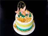 杭州裱花较好的学校杭州蛋糕裱花培训