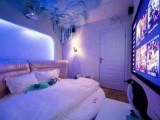 宁夏80 90情侣影院加盟多少钱 酒店网吧改造影院