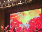 承接潍坊企业晚会 高端礼仪 外籍演出 高端主持
