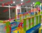 湖北童尔乐室内儿童乐园淘气堡加盟 儿童乐园