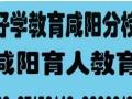 2016年咸阳成人高考专本科函授报名中--咸阳育人教育