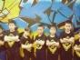 玉林市永利幸福广场鬰战。JTO十周年街舞大赛开幕!