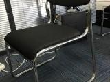 办公椅职员会议椅学生宿舍弓形网椅椅子特价电脑椅家用靠背凳