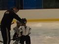 儿童BAUER冰球装备训练服护具护胸护腿冰鞋头盔