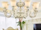 贵阳市客厅吊灯如何选购 吊灯灯具批发市场