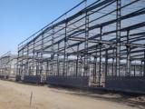 天津专业安装钢结构活动房