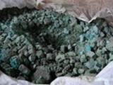 供应安徽铜陵-铜矿石