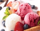 果然爱冰淇淋加盟店 冷饮店 冰激凌店