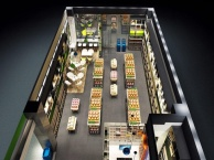 奶茶店装修,饮品店装修,小吃店装修,专业装修公司