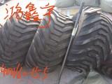 草地机轮胎4零零/60-15.5超宽人字轮胎捆草机轮胎