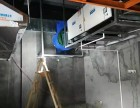 佛山市 环保排烟系统 商场环保白铁通风管定制 安装师傅