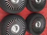 南京高价回收各种尺寸轮毂轮胎