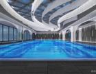 龙翔游泳健身俱乐部泉州德化优山美地第四分店