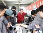 郑州商业技师学院机床切削加工(车工)培训课程
