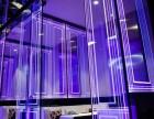 激光内雕钢化发光玻璃贵阳艺术玻璃