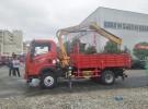 聊城出售4吨随车吊价格 质量过硬面议