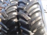 深耕机轮胎23.1-26水田高花纹轮胎农业机械轮胎正品现货