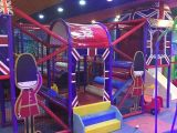湖南童尔乐游乐设备厂家-长沙淘气堡厂家-湖南儿童乐园生产厂家