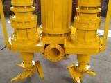 淘沙金泵,潜水淘沙金设备-3-132kw淘沙金泵