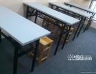 合肥条形折叠桌 出售长条桌 各种折叠桌 培训桌