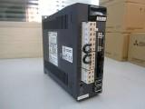 现货供应三菱伺服电机驱动器MR-J2S-70A 伺服定位系统