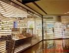朝青板块安装透明水晶卷帘门安装维修卷帘门全天服务