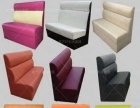 皮沙发换皮、布艺沙发换面、塌陷修复、做沙发套换海绵