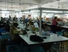 上海小订单服装代加工厂怎么加工服装合作