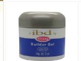 进口美甲IBD光疗胶 多功能UV模型胶造