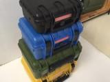 厂家直销苏纳米安全箱533120仪器箱防水防尘抗车压