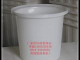 成都50L食品级塑料腌制圆桶 塑料敞口圆桶生产厂家