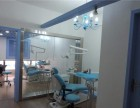 青岛口腔诊所设计 牙科诊所设计 齿科诊所设计装修公司