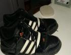 阿迪达斯篮球鞋.42号