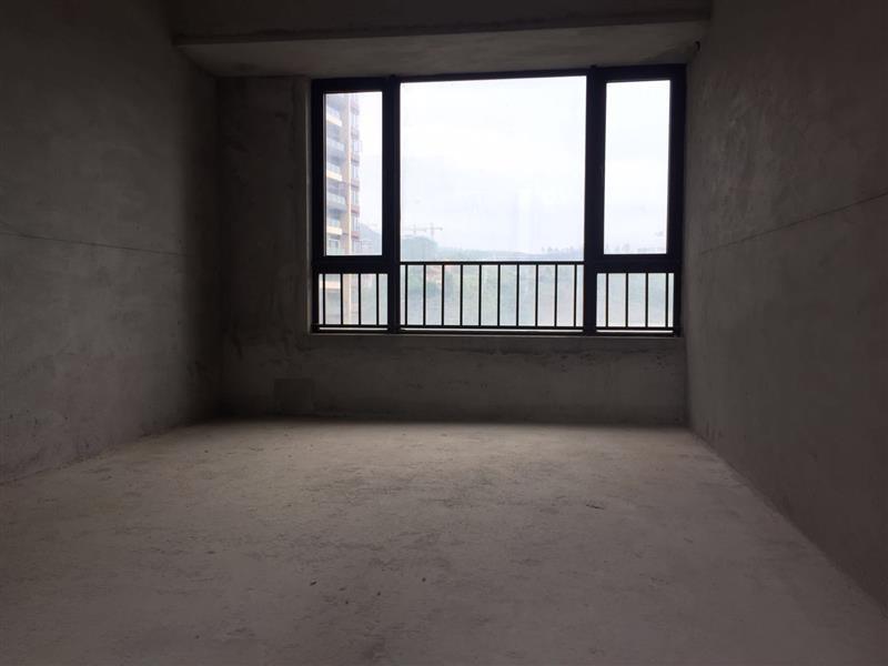 南北通透三房双阳台 星河丹堤 毗邻南站社区环境好 看房有钥匙星河丹堤花园