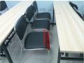 重庆折叠培训桌长桌子外场长条桌活动简易会议桌摆摊条形桌电脑桌