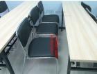 厂家批发培训桌办公会议桌长条阅览桌简易户外折叠桌子批发