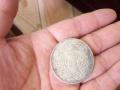 因急用钱出售几枚传世银币