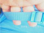 义乌厂家直销3.0cm 颜色多种书包箱    加厚珠纹织带