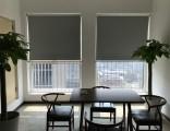 北京金融街窗帘定做办公窗帘遮光帘专做品质保证