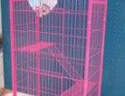 全新猫笼子价格260
