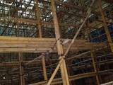 塘厦凤岗及周边搭竹棚架搭排山搭钢管架搭竹排搭铁架