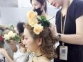学化妆️前途吗?