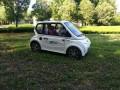 电动轿车电动观光车老年代步车新能源汽车电动四轮车四轮电动车