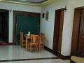 淮阴区桃李花园,3室1厅95平米